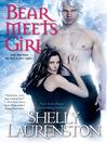 Bear Meets Girl (eBook): Pride Series, Book 7