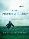 The Pieces We Keep (eBook)