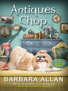 Antiques Chop (eBook): Trash 'n' Treasures Mystery Series, Book 7