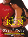 Love on the Run (eBook)