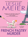French Pastry Murder (eBook): Lucy Stone Series, Book 21
