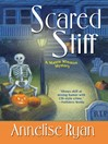 Scared Stiff (eBook): Mattie Winston Series, Book 2