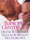 Improper Gentlemen (eBook)
