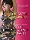 The Replacement Wife (eBook)