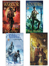 The Blades of the Rose Bundle (eBook): Warrior, Scoundrel, Rebel, & Stranger