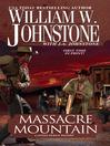 Massacre Mountain (eBook): Cotton Pickens Western Series, Book 1