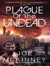 Plague of the Undead (eBook): Dead Lands Series, Book 1