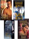 Born to Bite Bundle (eBook): Highland Beast; Yours for Eternity; Highland Hunger; Born to Bite