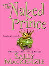 The Naked Prince (eBook)