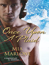 Once Upon a Plaid (eBook): Spirit of the Highlands Series, Book 2