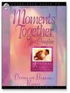 Moments Together for Couples (MP3): Devotions for Drawing Near to God & One Another