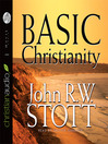 Basic Christianity (MP3)