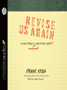 Revise Us Again (MP3): Living from a Renewed Christian Script