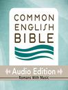 CEB Common English Bible Audio Edition with music - Romans (MP3)