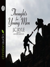 Thoughts for Young Men (MP3)