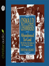 Oswald Chambers: Abandoned to God (MP3): The Life Story of the Author of My Utmost for His Highest