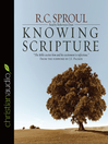 Knowing Scripture (MP3)