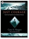 Just Courage (MP3): God's Great Expedition for the Restless Christian