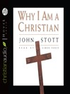 Why I Am a Christian (MP3)