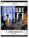 Culture Shift (MP3): Engaging Current Issues with Timeless Truth