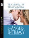 From Anger to Intimacy (MP3): How Forgiveness Can Transform a Marriage