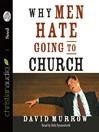 Why Men Hate Going to Church (MP3)