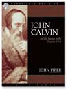 John Calvin and His Passion for the Majesty of God (MP3)