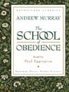 The School of Obedience (MP3)
