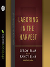 Laboring in the Harvest (MP3)