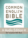 CEB Common English Bible Audio Edition Old Testament with music (MP3)