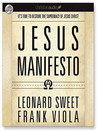 The Jesus Manifesto (MP3): It's Time to Restore the Supremacy of Jesus Christ