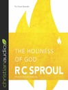 The Holiness of God (MP3)