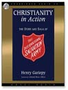 Christianity in Action (MP3): The International History of The Salvation Army