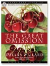 The Great Omission (MP3)