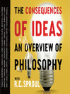 The Consequences of Ideas (MP3)