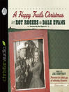 A Happy Trails Christmas (MP3)