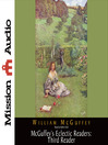 McGuffey's Third Eclectic Reader (MP3)