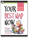 Your Best Nap Now (MP3): Seven Steps to Nodding Off