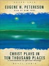Christ Plays in Ten Thousand Places (MP3): A Conversation in Spiritual Theology