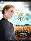A Promise for Spring (MP3)