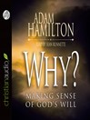 Why? (MP3): Making Sense of God's Will