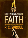 Defending Your Faith (MP3)