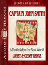 Captain John Smith (MP3): A Foothold in the New World