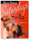 Saturdays with Stella (MP3): How My Dog Taught Me to Sit, Stay, and Come When God Calls