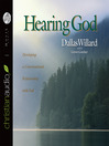 Hearing God (MP3): Developing A Conversational Relationship with God