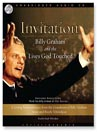 Invitation (MP3): Billy Graham and the Lives God Touched