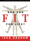 Are You Fit for Life? (MP3)