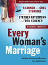 Every Woman's Marriage (MP3): Igniting the Joy and Passion You Both Desire