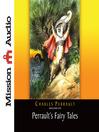 Perrault's Fairy Tales (MP3)