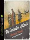 The Imitation of Christ (MP3)